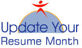 september is international update your resume month