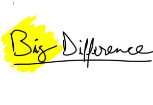 Big-Difference