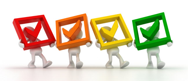 A successful resume
